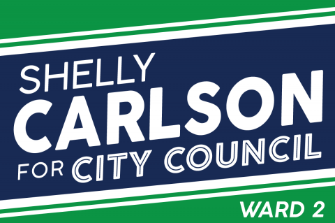 Shelly Carlson for Moorhead City Council Ward 2